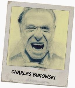 charles bukowski blog