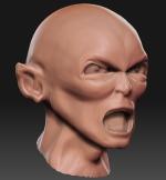 Gollum3